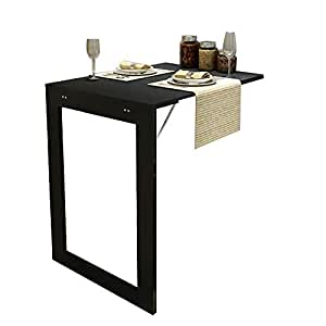 Amazon.com: PM-Tables - Mesa de escritorio multifunción para ...