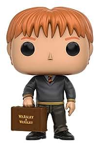 Funko POP. Películas: Harry Potter–Fred Weasley figura de vinilo