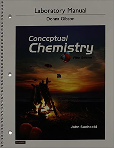 Laboratory manual for conceptual chemistry john a suchocki donna laboratory manual for conceptual chemistry 5th edition fandeluxe Images