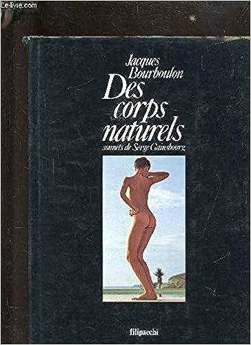 des corps naturels