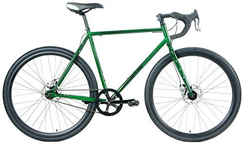 Motobecane Fantom Cross Uno Single Speed 4130 Cromoly Steel Cyclocross
