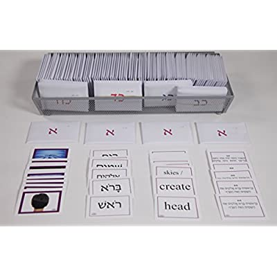 Climbing Har Sinai Vocabulary Expansion Kit: Office Products