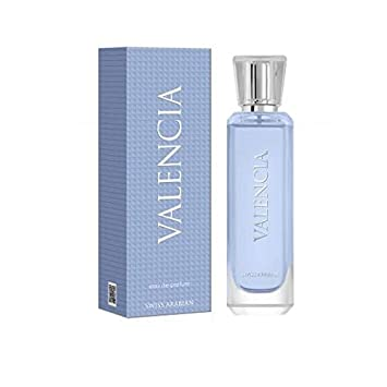 29b6d4273 VALENCIA SWISS ARABIAN For Unisex 100ml - Eau de Parfum: Amazon.ae ...