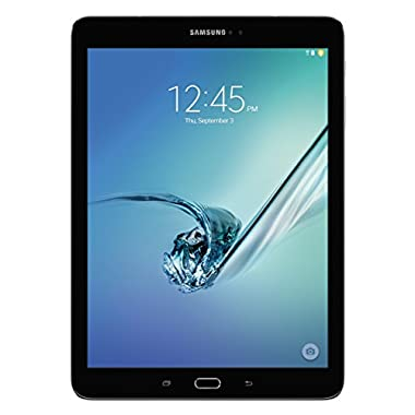 Samsung Galaxy Tab S2 9.7  (32GB, Black)