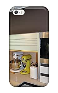 OReUJUc76 4.71UidHl AmandaMichaelFazio Contemporary Aluminum Tambour Door On Appliance Garage Durable Iphone 6 4.7 Tpu Flexible Soft Case
