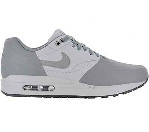 Nike 858876-001 Herren Turnschuhe Grau