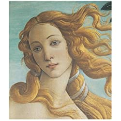 The Birth of Venus Landscape Giclee Poster Print by Sandro Botticelli, 18x24