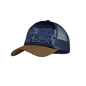 Buff Unisex Kid's Trucker Cap Chap