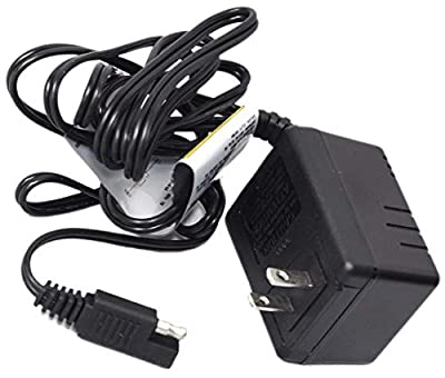 Genuine OEM Toro 131-0848 Lawnmower Battery Charger Replaces 104-4216 23-7510 6-9780 681369 92-1743 94-9164