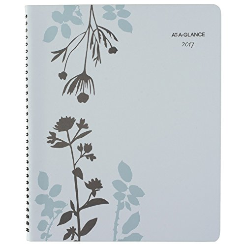 GLANCE Monthly Appointment Planner Botanique