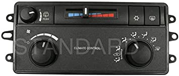 Standard Motor Products HS-487 Heater Switch