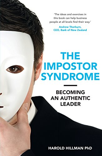 Amazon the impostor syndrome becoming an authentic leader the impostor syndrome becoming an authentic leader by hillman harold fandeluxe PDF
