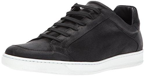 Bugatchi Hombre Volterra Sneaker Nero
