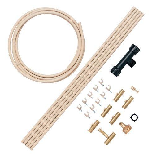 Orbit Underground #10060 6 Nozzle Misting Kit by Orbit