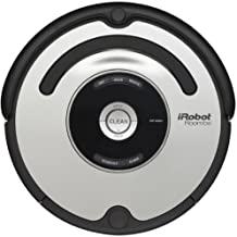 iRobot Roomba automatic vacuum cleaner 577 Silver by iRobot (iRobot)