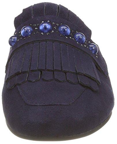 Gabor Basic, Ciabatte Donna Blu (Bluette)