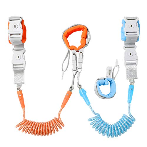 Upgrade Toddlers Wristband Walking Harness