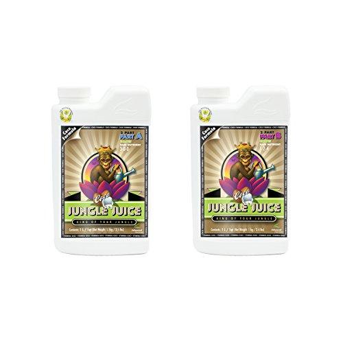 Advanced Nutrients Jungle 2 Part Amendments product image