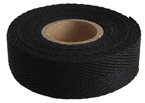 Newbaum's Cloth Bar Tape, Black (Best Cheap Bar Tape)
