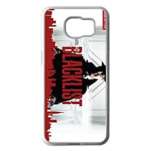 Burn Notice Phone Case for Samsung Galaxy S6