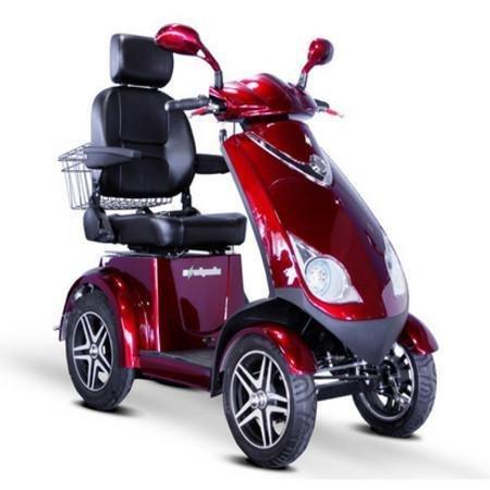 EWheels 4 Wheel Heavy Duty EW 72 Scooter