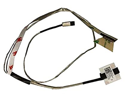 Original LED LCD LVDS Video Display Screen Flex Cable for HP ProBook 640 G1 14/""