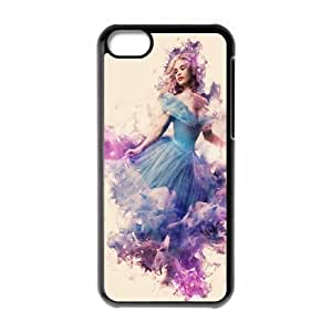 V-T-C0043733 Phone Back Case Customized Art Print Design Hard Shell Protection Iphone 5C