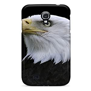 For Galaxy S4 Protector Case Eagle Phone Cover