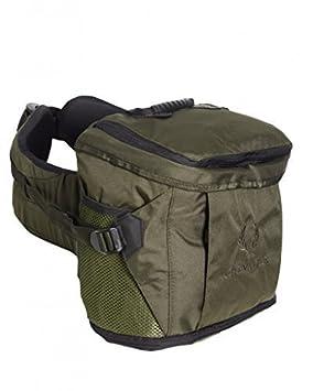 CHEVALIER cinturón de cadera equipo de caza mochila ELEGANTE: Amazon ...