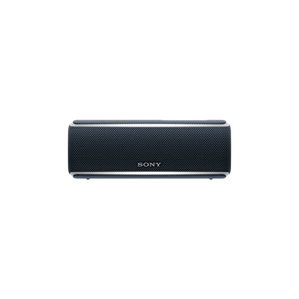 Sony SRS-XB21 Enceinte portable sans fil Bluetooth Waterproof avec effet lumineux - Noir 2
