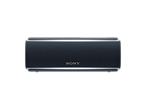 (Sony SRS-XB21 Portable Wireless Bluetooth Speaker - Black - SRSXB21/B)
