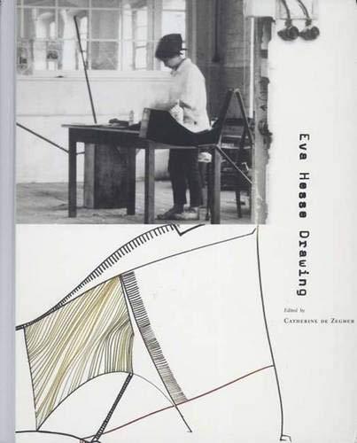 Download Eva Hesse Drawing pdf epub