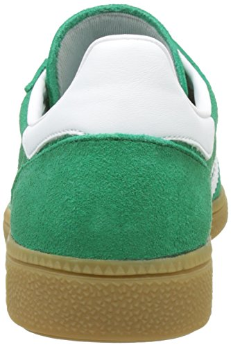 adidas Spezial, Zapatillas Unisex Adulto Verde (Bold Green /      Ftwr White /      Gold Met.)