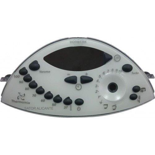 Solucionar Errores Thermomix TM31 - La Alacena de MO