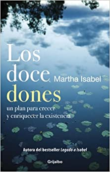 Book Los Doce Dones (Spanish Edition)