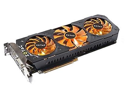 Zotac ZT-90206-10P GeForce GTX 980 4GB GDDR5 - Tarjeta ...