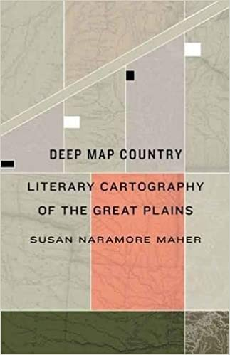 Amazon.com: Deep Map Country: Literary Cartography of the Great ...