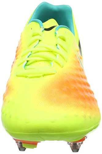 Vert De Molle Men Onda Magista Ii Nike Vert 708 Chaussures Balle aqw8fn