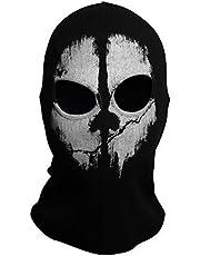 Masks Leven Winkelen Suavo Geesten Logan Laatste Missie Balaclava Full Face Skull