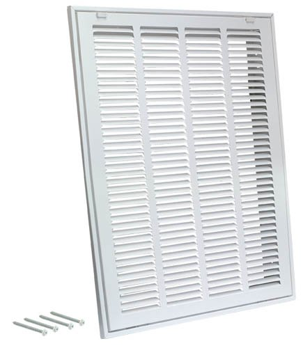 return air filter grille - 6
