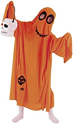 Rubies Haunted House - Disfraz infantil de fantasma Spain S8286 ...