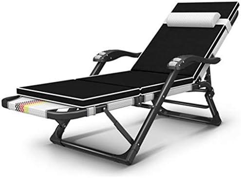 Bases para camas Chaise Longue Silla De Playa Al Aire Libre Sillón De Oficina Silla De