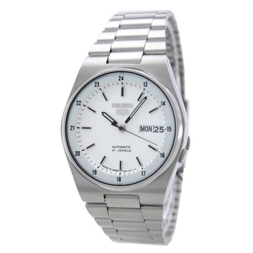Japan 5 Seiko (SEIKO 5 Automatic Made in Japan watch SNXM17J5)