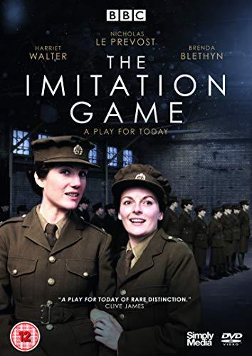 The Imitation Game - BBC Play For Today [DVD]