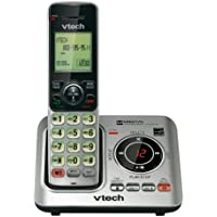 VTECH CORDLESS W/ ANSWER MACHINE (CS6629) -