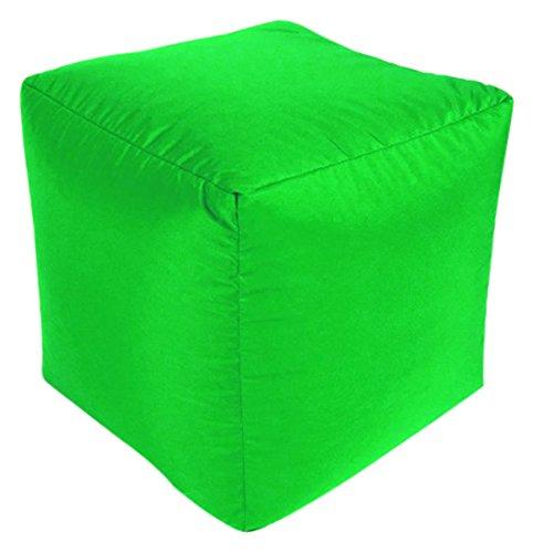 Beautiful Beanbags Lime Outdoor Cube Beautiful Beanbags Ltd LME-OD-CUBE