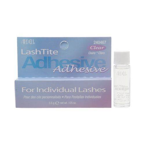 ad11d35b072 Amazon.com : Ardell Lashtite Adhesive, Clear, 0.125 Ounce : Fake Eyelashes  And Adhesives : Beauty