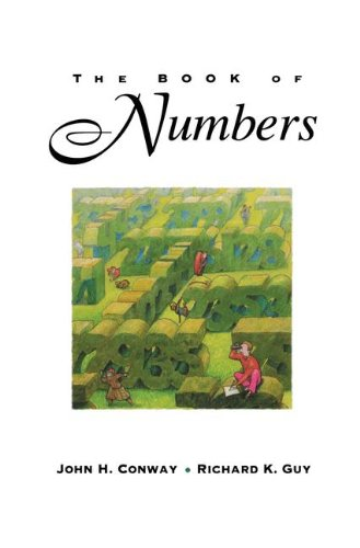 surreal numbers - 4