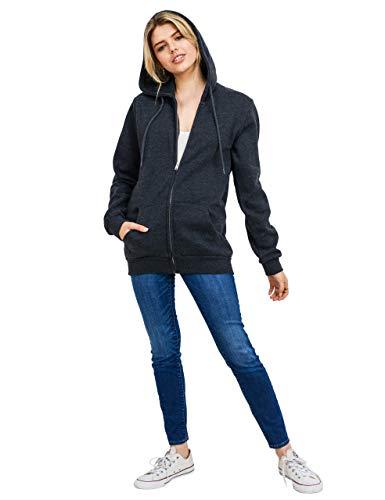 Ultra Soft Full-Zip Hoodie Outerwear Jacket