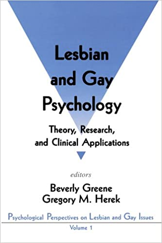 Gay and lesbian psychology